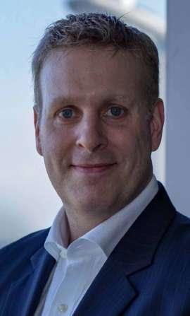 Ken Tonkinson