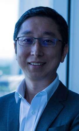 Shawn Yuan
